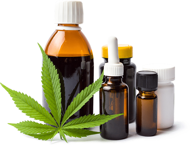 What Does CBD Stand for?